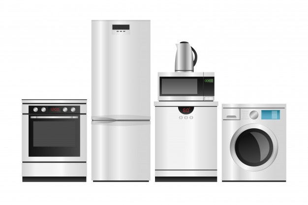 Tips For Managing Domestic Appliances